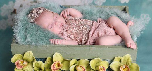 Kas trikdo kūdikio miegą