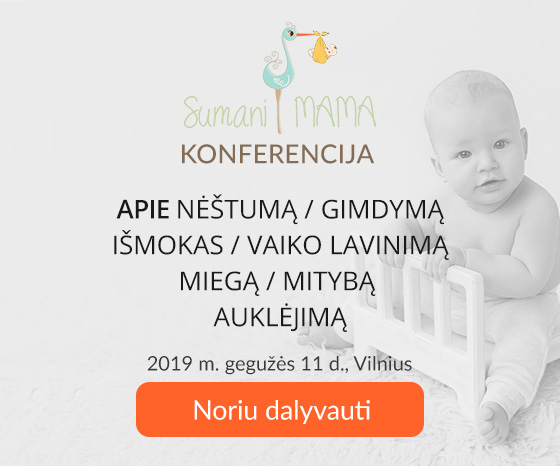 Konferencija tėvams