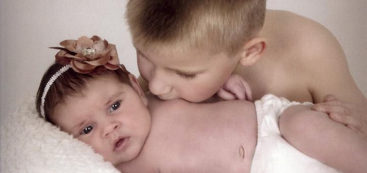 pažintis su sese ar broliu